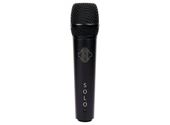 Microfone Vocal Dinâmico Sontronics Solo