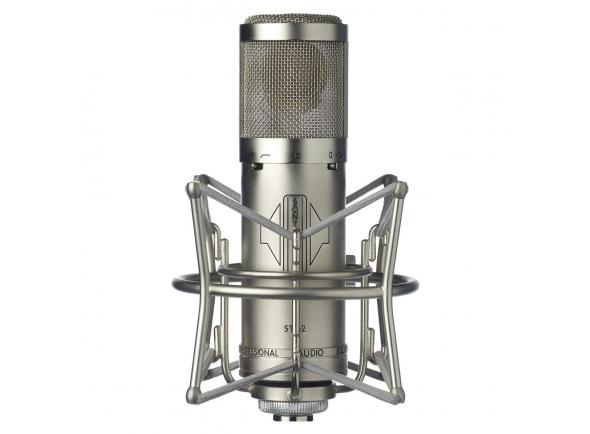 Microfone de membrana grande Sontronics STC-2