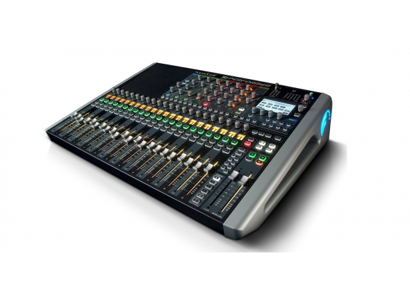 Mesas de mistura digitais Soundcraft Si Performer 2