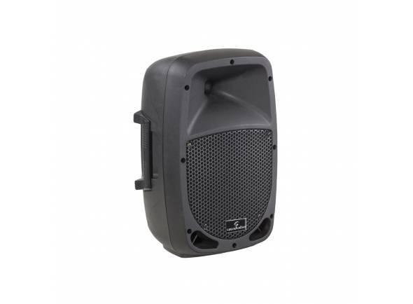 Ver mais informações do Colunas Amplificadas Soundsation GO-SOUND 8A