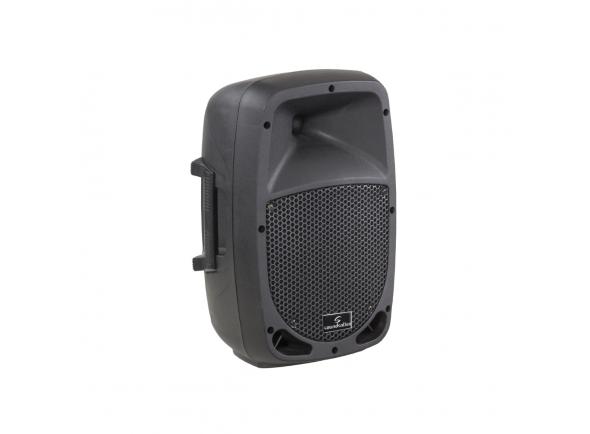 Ver mais informações do Colunas Amplificadas Soundsation GO-SOUND 8A B-Stock