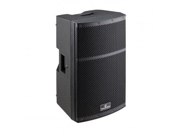 Colunas Amplificadas Soundsation Hyper Top 12A