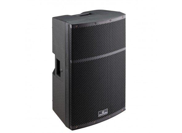 Colunas Amplificadas/Colunas Amplificadas Soundsation Hyper Top 15A