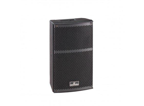 Colunas Amplificadas Soundsation Hyper Top 8A