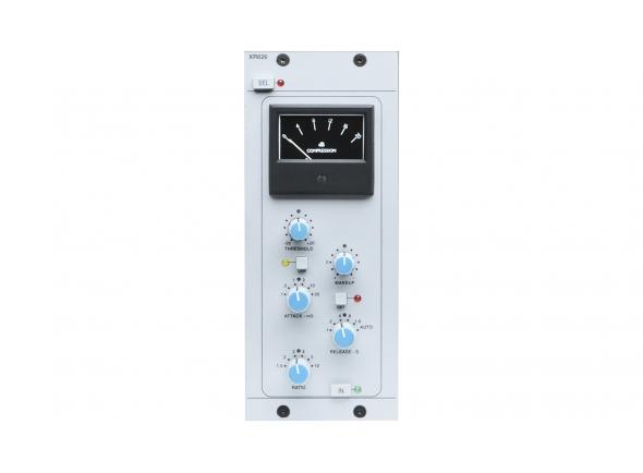 Compressores, Gates e De-esser SSL X-Rack Stereo Bus Compressor