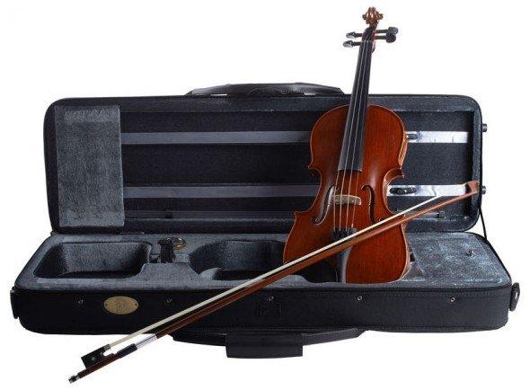 Violino 3/4/Violino Stentor SR1550 Conservatorio 3/4