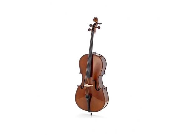 Violoncelo Stentor  SR1102 Cello Student I 3/4