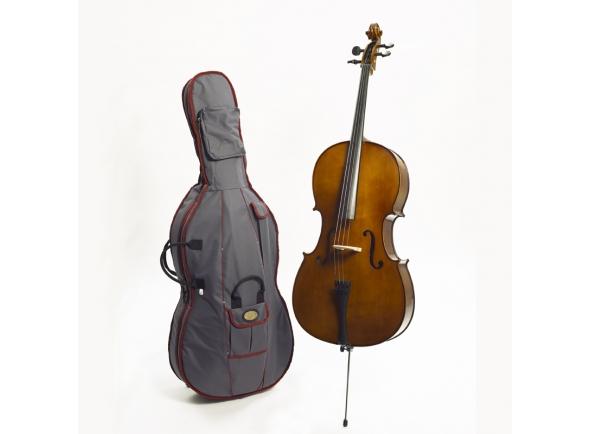 Violoncelo Stentor  SR1108 Cello Student II 4/4