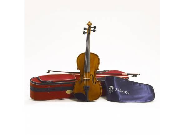 Violino 4/4/Violino Stentor SR1500 Student II 4/4