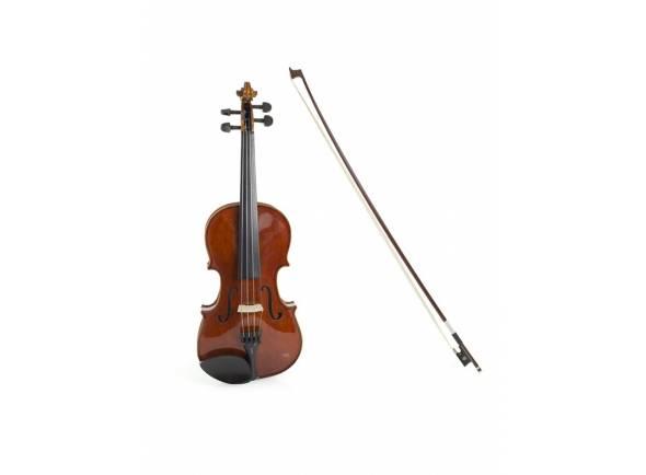 Violino 1/4/Violino Stentor SR1550 Conservatorio 1/4