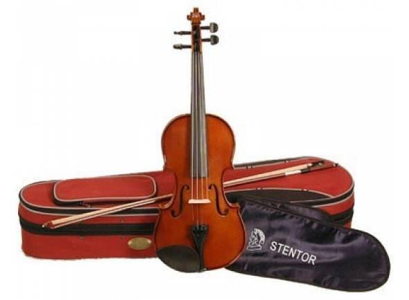 Violino 4/4/Violino Stentor  STUDENT II 4\4