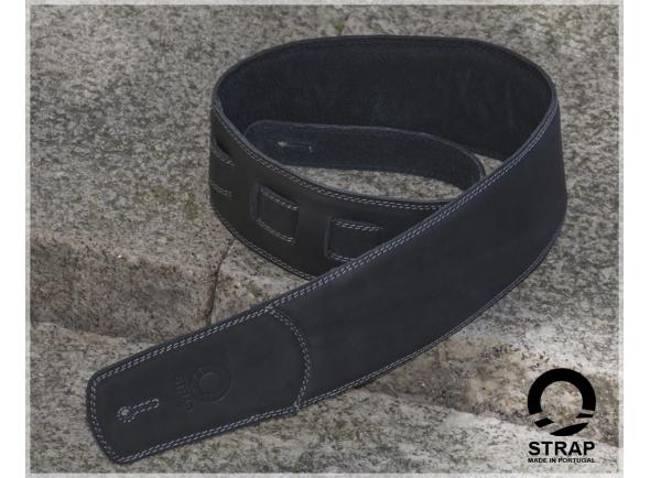 Correia de couro Strap ST1D-4 Correia Baixo