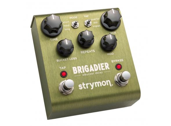 Delays / Echos Strymon Brigadier