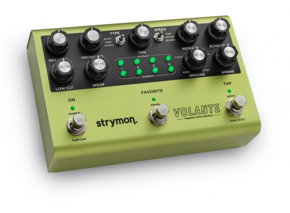 Delays / Echos Strymon Volante