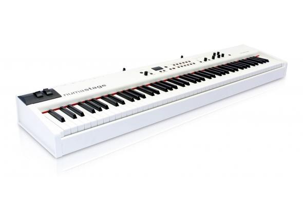 Teclados MIDI Controladores Studiologic Numa Stage