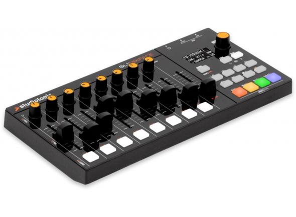 Outros controladores/Controladores de DAW Studiologic SL Mixface