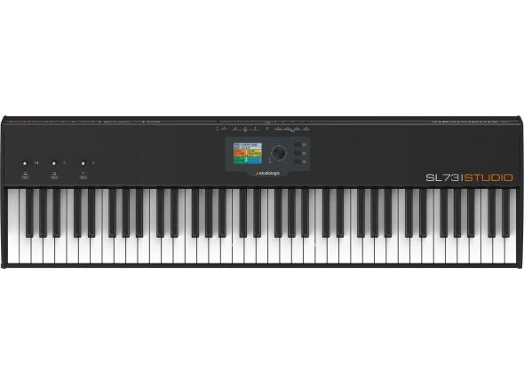 Teclados MIDI Controladores Studiologic SL73 Studio