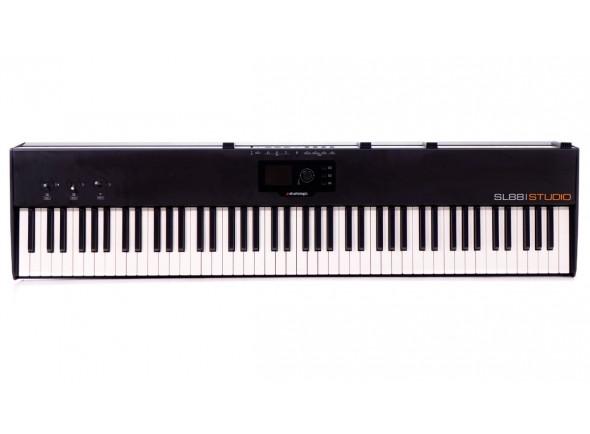 B-stock Controladores de teclados MIDI Studiologic SL88 Studio B-Stock