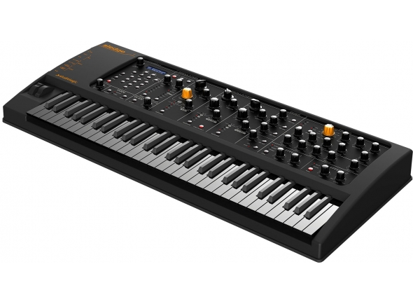 Sintetizadores Studiologic Sledge 2 Black Edition