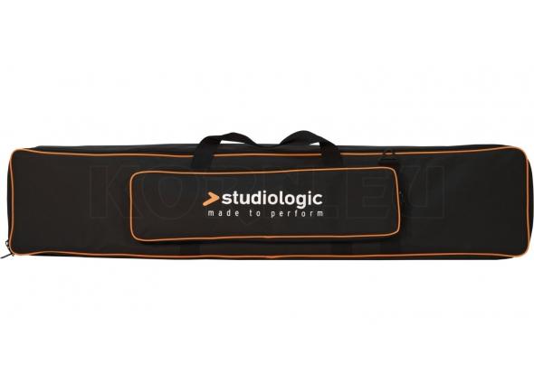 Estojos para Teclados Studiologic Softbag SL88 / Numa Concert