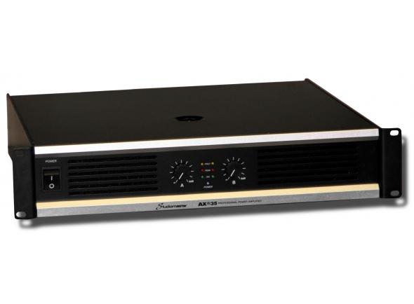 Amplificadores Studiomaster AX235