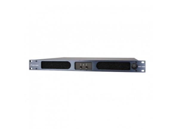 Amplificadores Studiomaster QX2-6000