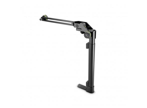 Suporte para Microfone /Suporte para microfone Gravity MS CAB CL 01 S