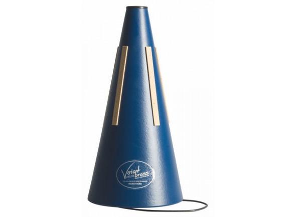 Surdina para Trompa/Surdina para Trompa Surdina Wallace Straight Fliscorne Trompa TWC027