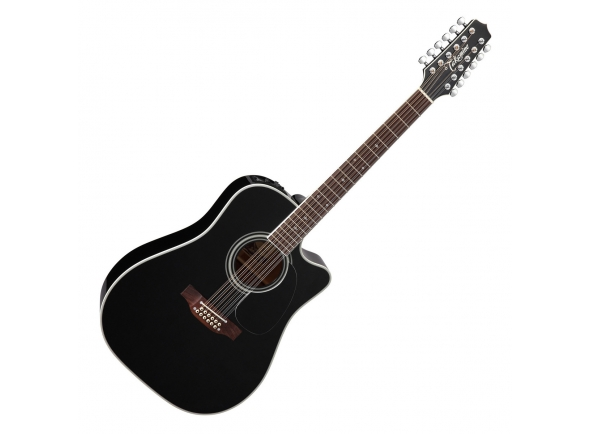 Guitarras Dreadnought Takamine EF381SC