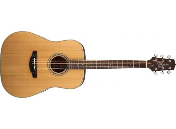 Guitarras Dreadnought Takamine GD20-NS