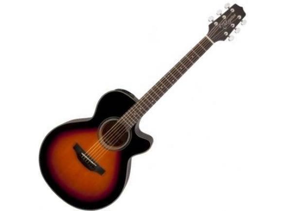 Guitarras Folk Takamine GF15CE-BSB