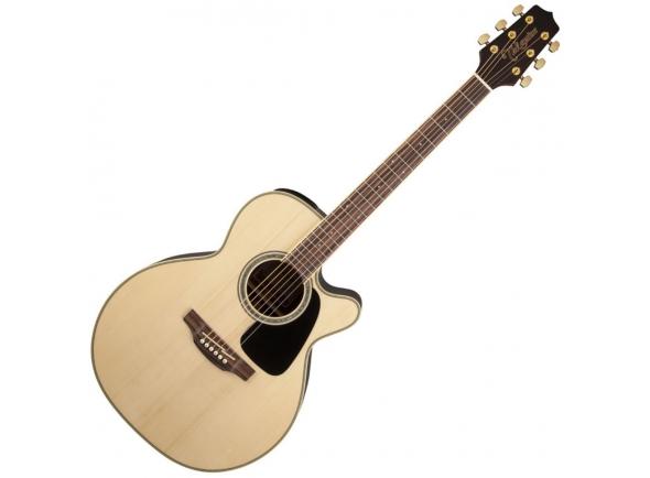 Guitarras Folk Takamine GN51CE-NAT