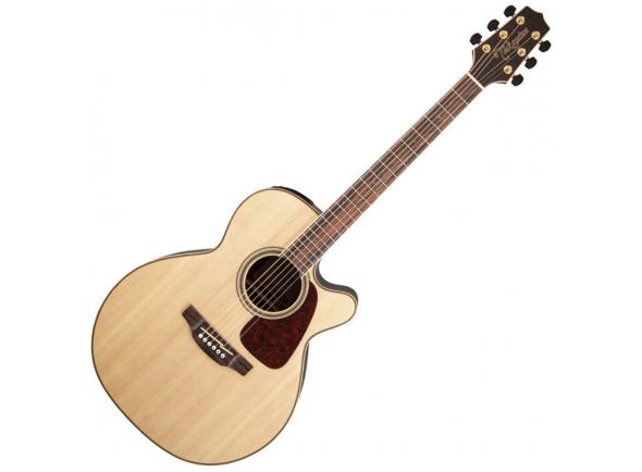 Guitarra Acústica Takamine GN93CE-NAT-2