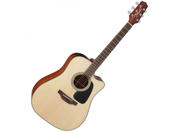 Guitarras Dreadnought Takamine P2DC