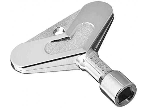 Chave de ajuste tradicional/Chaves de afinação e afinadores de bateria Tama  6560R Tuning Key