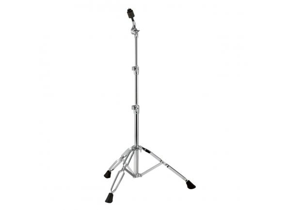suportes direitos para pratos Tama HC42W Straight Cymbal Stand