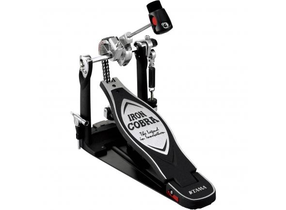 Pedal para Bateria Tama HP900PN PowerGlide Iron Cobra