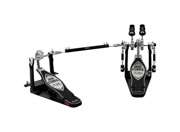 Pedal para Bateria Tama HP900RWN Roll.-Glide IronCobra