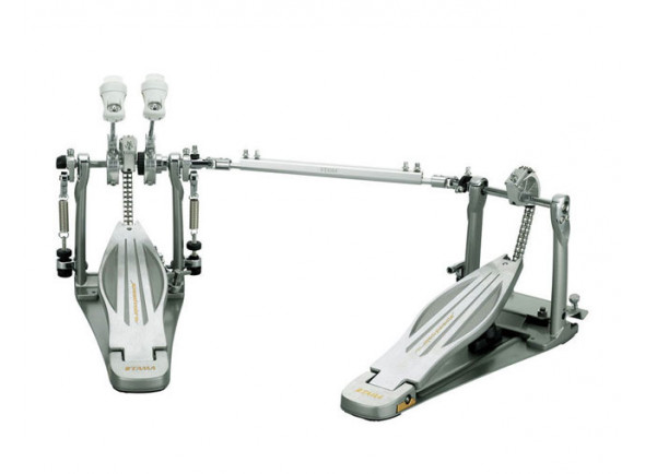 Pedal duplo para canhotos/Pedal de bombo duplo Tama  HP910LWLN Speedcobra Double