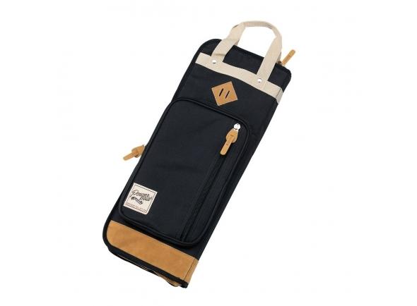 Sacos para Baquetas Tama Powerpad Stick Bag Black
