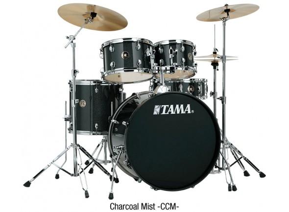 Conjunto de bateria completo Tama Rhythm Mate Standard CCM 20