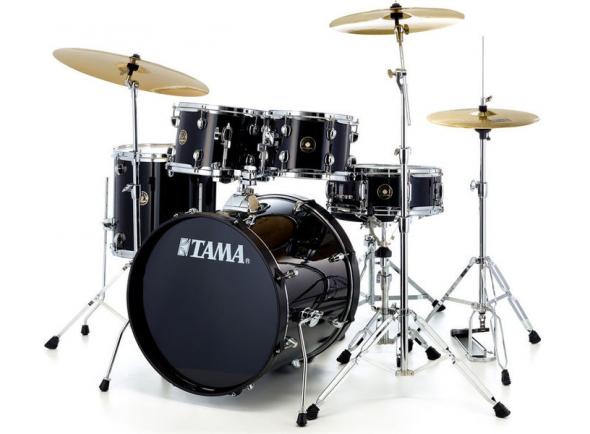 Conjunto de bateria completo Tama Rhythm Mate Studio CCM 20