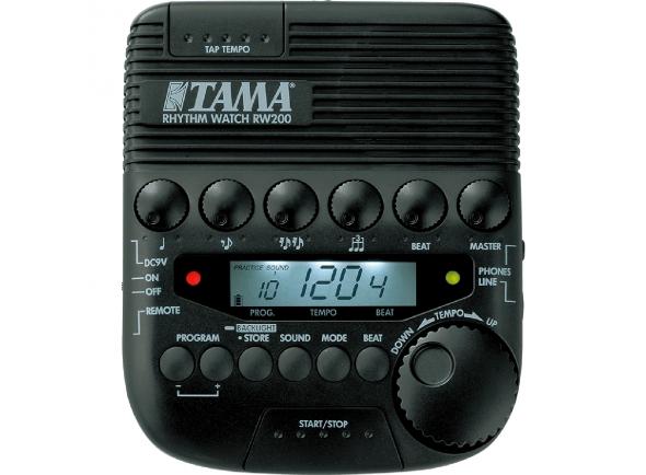 Metrônomo Tama RW200 Rhythm Watch