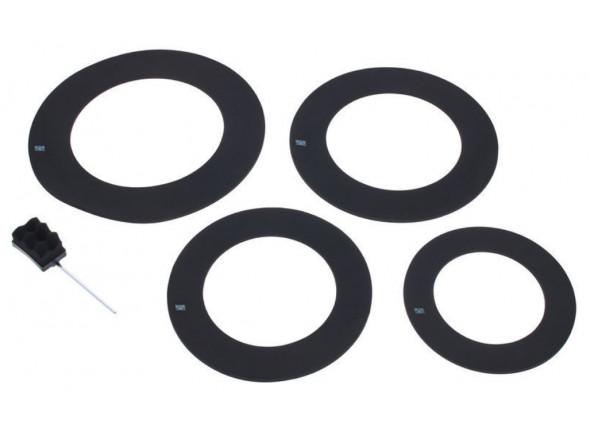 Abafador/Abafadores e atenuadores Tama  SSRP52K Soft Sound Package