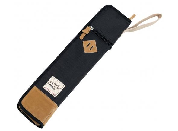 Saco para baquetas/Sacos para Baquetas Tama TSB12BK Powerpad Stick Bag