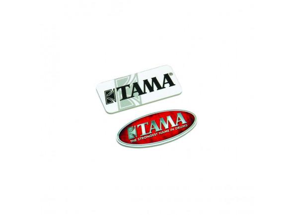 Abafador/Abafadores e atenuadores Tama  TSM01 Mute Pads