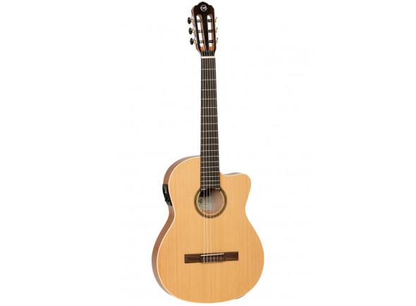 Guitarras clássicas eletrificadas Tanglewood  EM DC2
