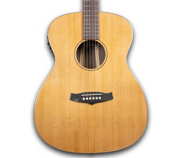 Guitarras Tanglwood Guitarras Folk Tanglewood Java Exotic TWJF E