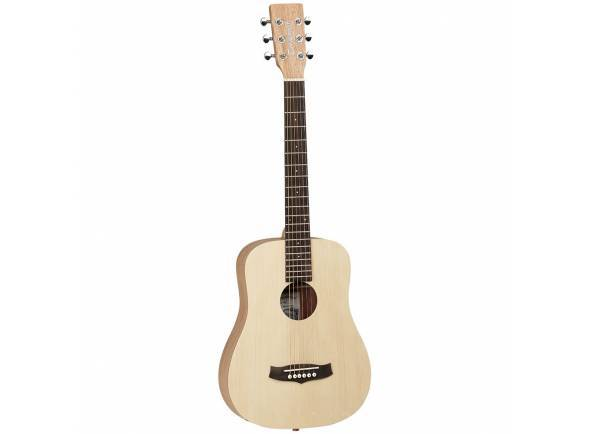 Guitarra Acústica eletrificada 4/4/Guitarras Dreadnought Tanglewood ROADSTER TWR-TE
