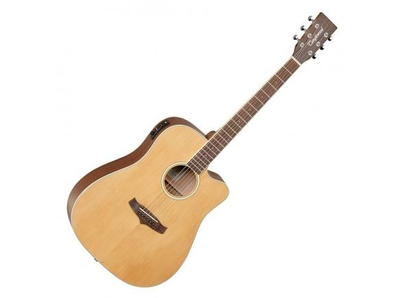 Guitarra Acústica eletrificada 4/4/Guitarra Acústica Tanglewood TW10